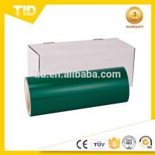 Cobertura reflexiva verde, grau da propaganda, película de superfície do ANIMAL DE ESTIMAÇÃO, ASTM D4956.3100
