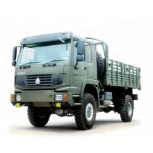 4*4 SINOTRUK HOWO Cargo truck/4X4 HOWO cargo box truck/4X4 HOWO cargo van truck LHD/RHD