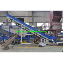 Plastic Bottle Washing Recycling for PP PE Material