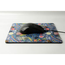 3mm Thickness Rectangle Mouse Pad (230X190mm)