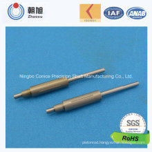 China Supplier Customized ISO Standard Threaded Rod
