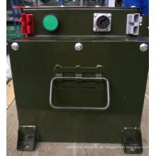 THE48-50 LiFePO4 Power System für FTF rein elektrisch