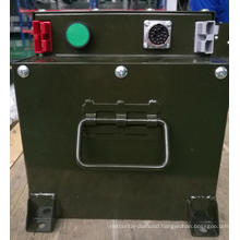 THE48-50 LiFePO4 Power system for AGV pure-electric
