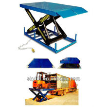 Gabelstapler-Lastaufnahmemittel