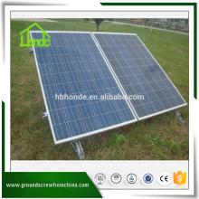 Soporte solar Mytext 2