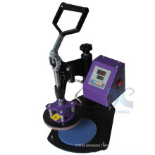2015 Cheapest Swing Away Plate Press Machine Sublimation Plate Dye Sublimation PT110-2