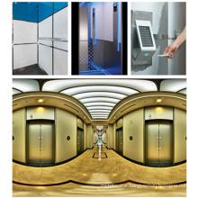 AC Drive Type Passenger Residential Elevator