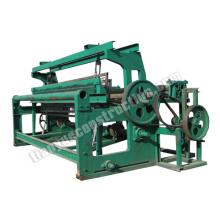Stainless Steel Plain Wire Mesh Machine (TYD-011)