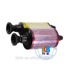 совместимый принтер Evois Primacy r3011c галечный 4 уф-удостоверение цветная лента