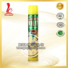Nueva fórmula buena venta asesino de cucaracha insecticida asesino instantáneo
