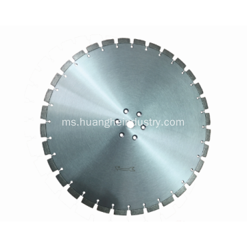 Seri Storm - Curb Cutter Diamond Blade