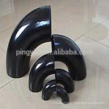 Fabricação de acessórios para tubos !!! 4 polegadas de aço de carbono igual tee acessórios de montagem de peso