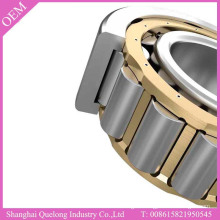 Roller Type and Caf Brand Name Cylindrical Roller Bearing Nu220