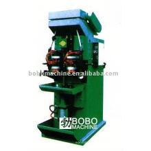 Shock absorber seam welding machine