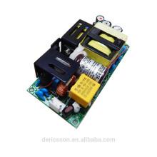 Original MEAN WELL 150w 27vdc open frame power supply EPP-150-27
