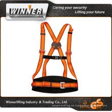 23KN CE Mosquetón de Escalada Con cinturones de seguridad