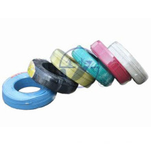 Green Aluminium Flexible Energy Wire/Electrical Wire