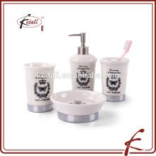 Белые керамические ванны