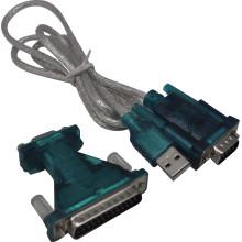 USB vers série RS232 dB9 /dB25cable