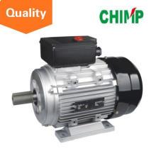 Yc Series 0.5HP 2850rpm Motor de indução de iniciação de condensador monofásico (YC80A-2)