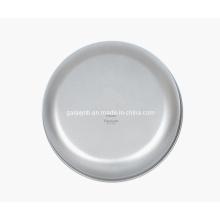 Plaque de titane durables de haute qualité