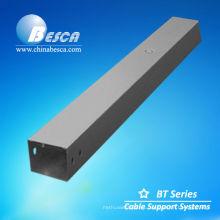 Conducto de cable de acero al carbono (UL, cUL, CE, IEC y SGS)