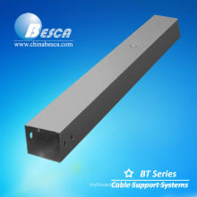 Carbon Steel Cable Duct (UL, cUL, CE, IEC and SGS)