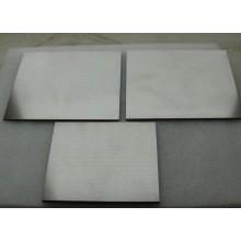 GB/T3875-83 gewaschen Aussehen 0,5 * 100 * 100 Wolfram Wolfram Blatt / Wolfram Platte
