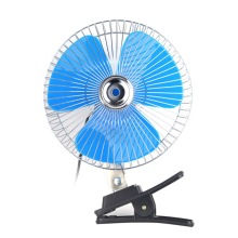 Portable 12 Volt Car Fan, 12V DC Car Fan
