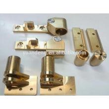OEM / ODM maßgeschneiderte CNC-Drehmaschine Drehmaschine Präzisionsteile / CNC-Bearbeitung Teile / CNC-Metall-Drehmaschine Teil