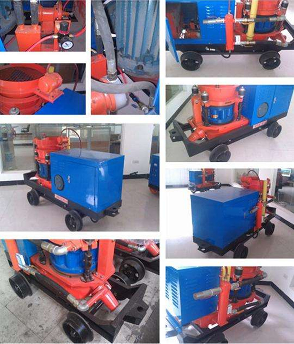 shotcrete machine for sale
