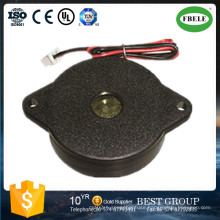 Ultrasonic Sensor for Muli Feed Detection