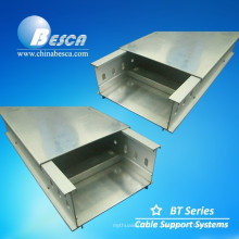 Dutos de cabo de alumínio - BESCA