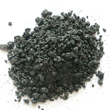 calcined anthracite coal CAC for carbon additive and fuel