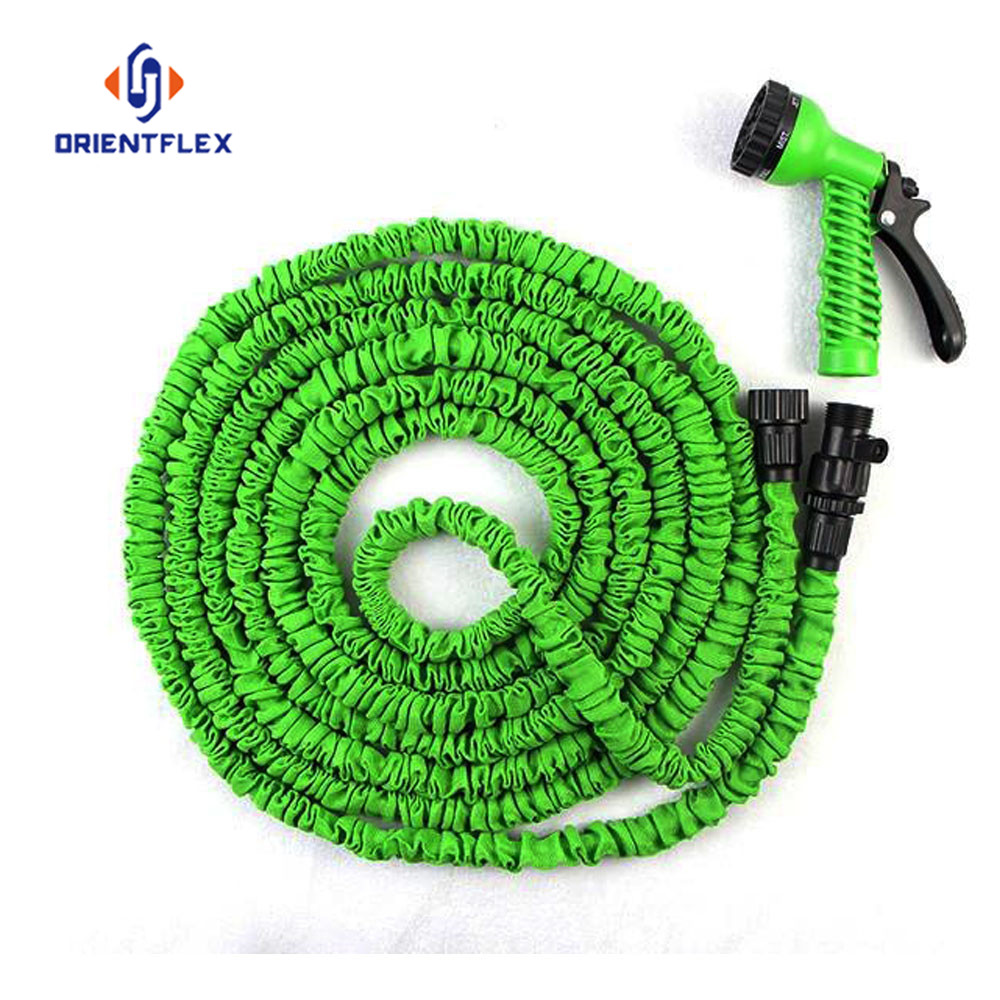 Expandable Hose 7