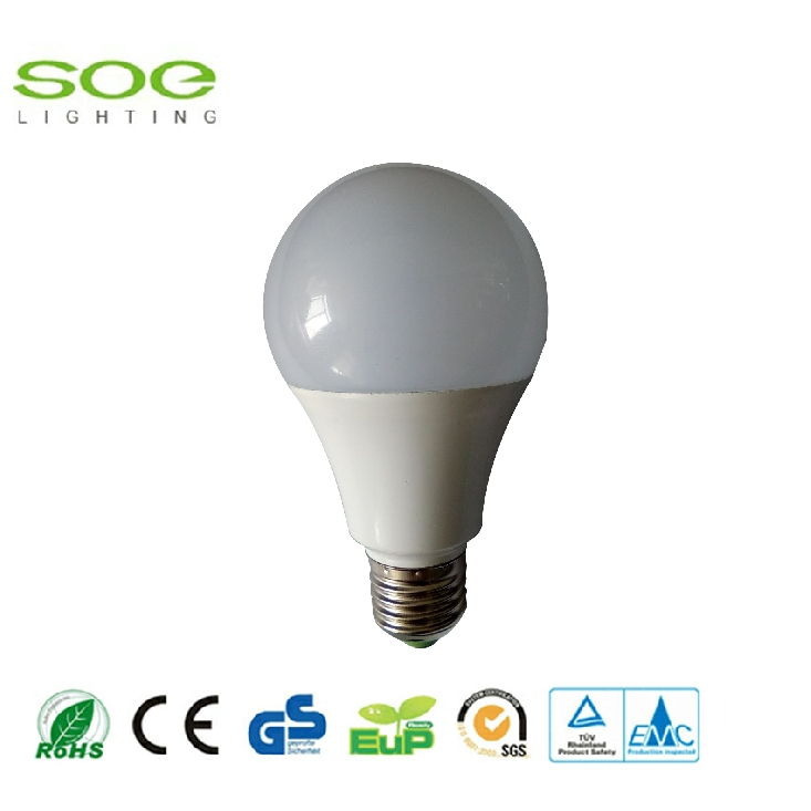 A70 E27 LED Bulbs