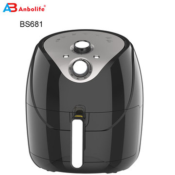 6 in 1 Touchscreen 7L XL air fryer