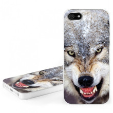 High Quality HD UV Printing Phone Case for iPhone 6