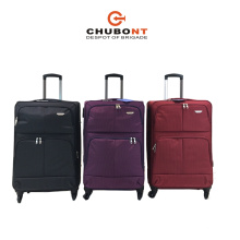 China Good Qualilty Soft Trolleycase for Buiness and Travel Xe-850