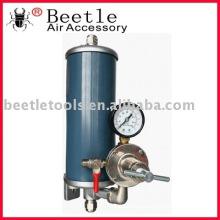 unidade reguladora de filtro de ar