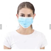 3-fach gewebte medizinische Einweg-Gesichtsmaske