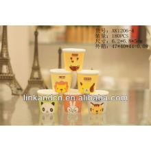 KC-00999 ceramic espresso cups,cute ,lovely design