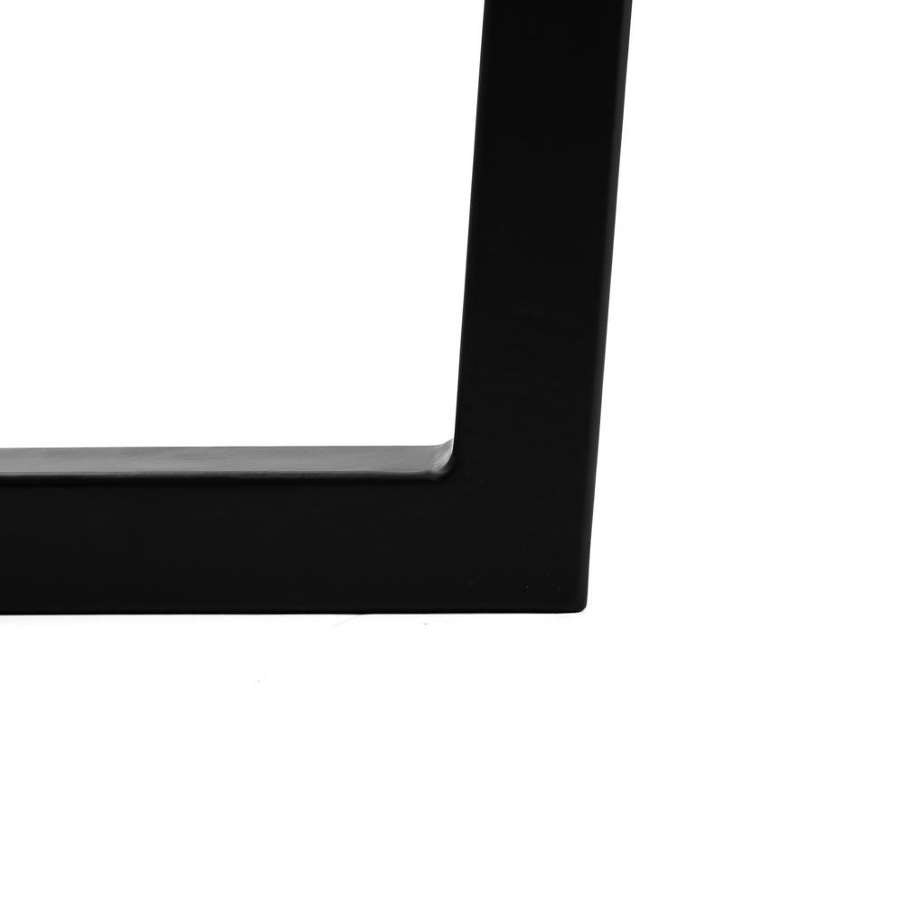 Steel Table Legs Square