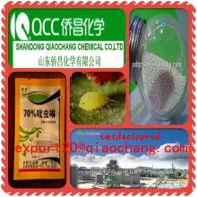 Imidacloprid 70% WDG, 20% SL con precio competitivo