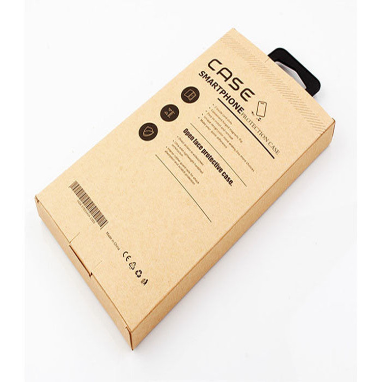 Phone Case Packaging Box