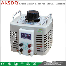 TSGC2 TDGC2 Régulateur de tension automatique triphasé de contact CA de YueQing WenZhou