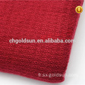Couverture tissée en modacrylique Jacquard Airline