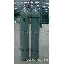 High Pressure Argon Gas Cylinder 40liter
