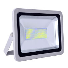220V-240V 150W Refresque la lámpara al aire libre IP65 del paisaje del jardín del reflector del blanco SMD LED
