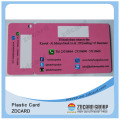 Impression Offre Barcode / Magnétique / Métal Carte VIP